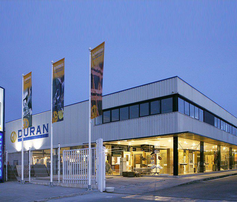 Supply Store Duran Calvia Mallorca Construction Building Materials - Mallorca fliesen shop