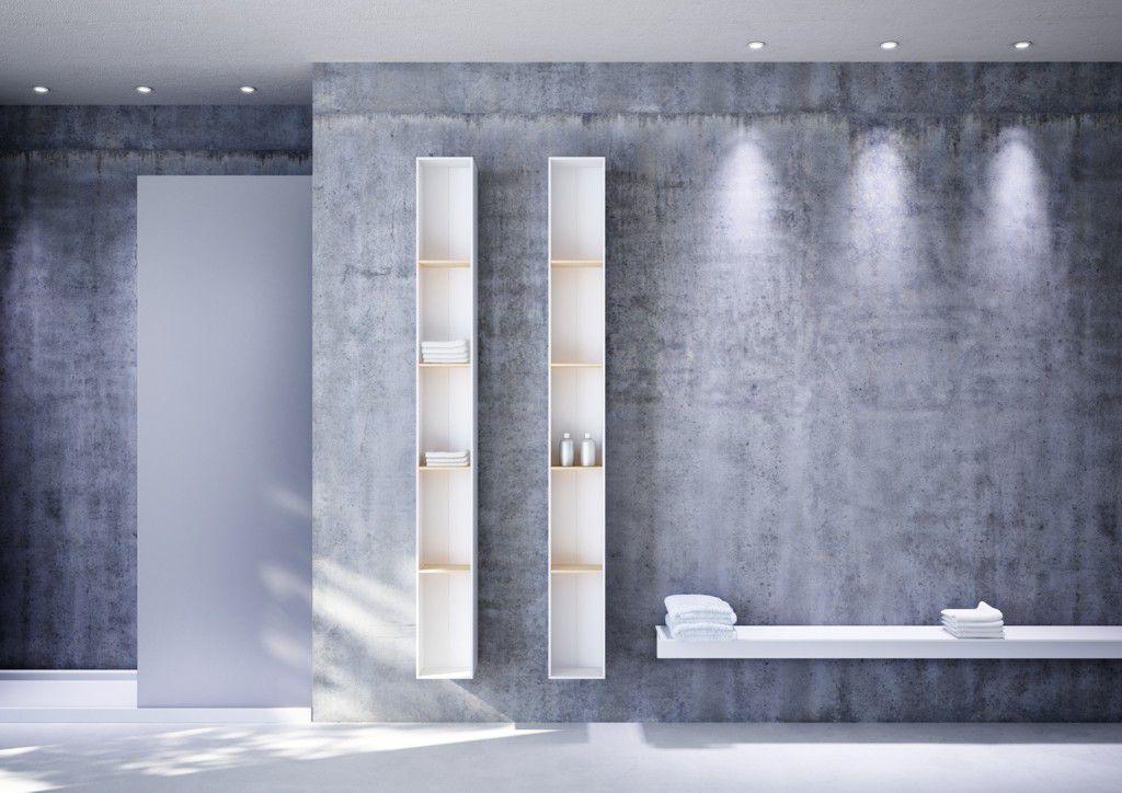 Radiadores de diseño ANTRAX IT diseño moderno en calefacción para baños. Duran, expertos en radiadores y calefacción eficiente y de diseño