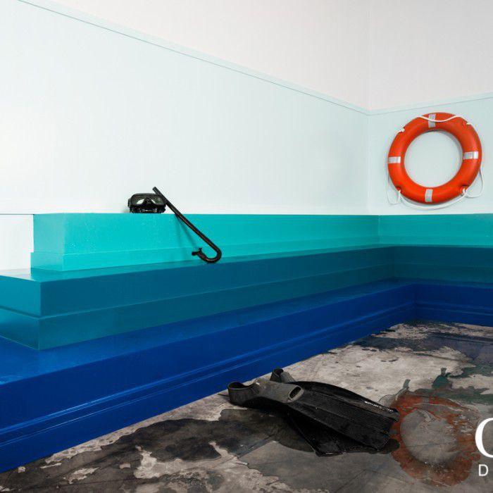 Cubre Rodapie SX171, fácil de colocar, impermeable, ideal para reformas. Duran Mallorca expertos en materiales de construcción