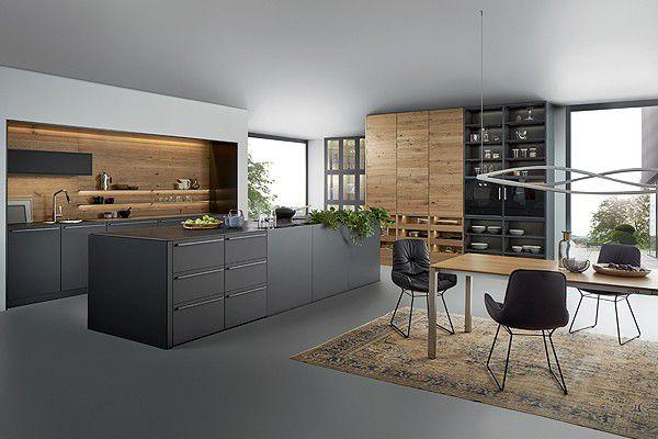 Cocinas contemporáneas con estilo. Duran, diseño de cocinas ...