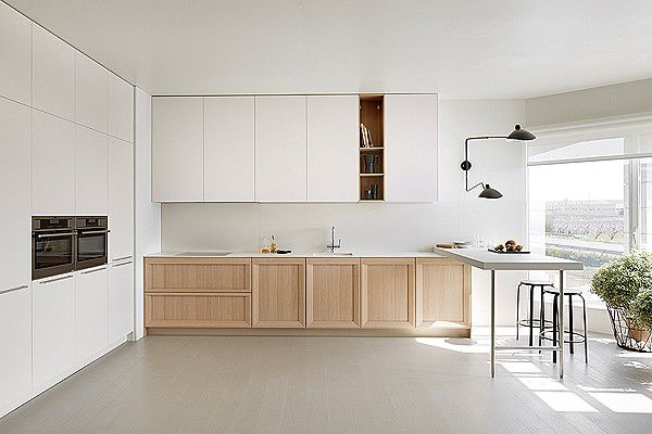 Cocinas contemporáneas con estilo. Duran, diseño de cocinas modernas ...