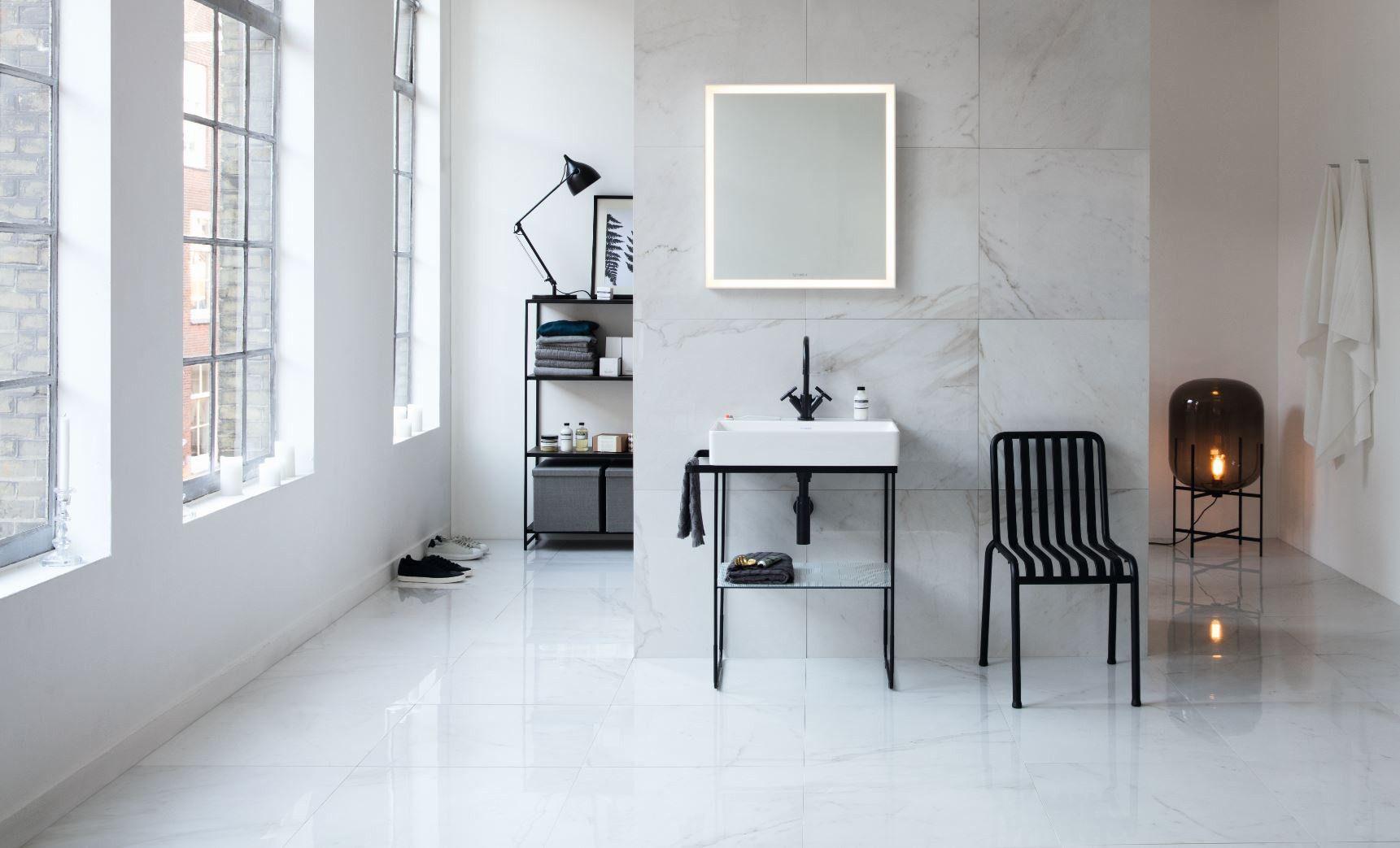 Tendencias de baños Duravit - Duran, diseño de baños modernos Mallorca