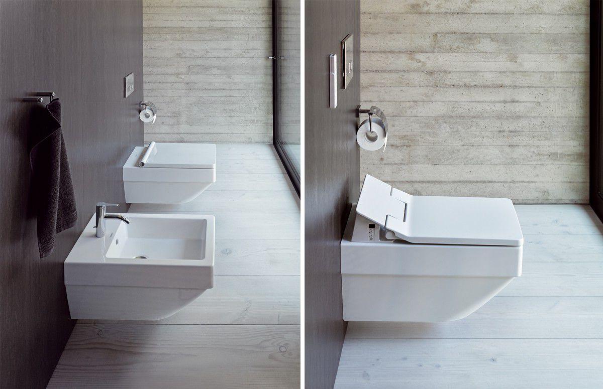 Baño Moderno Diseño | Tendencias De Banos Duravit Duran Diseno De Banos Modernos Mallorca