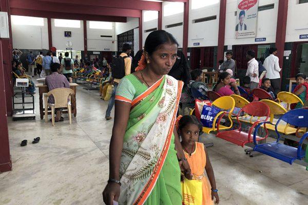 Hospital-india