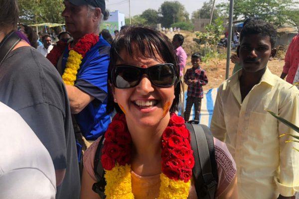 Bienvenida-India