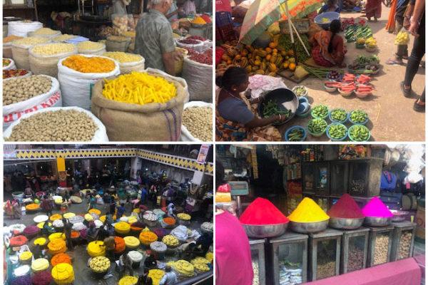 Mercado-India